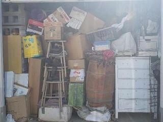 Thirty Pines Self Storage