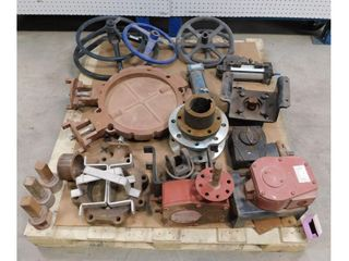 PLANT CLOSURE TOOL ROOM MRO SURPLUS