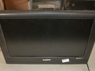 22  Sanyo HDTV