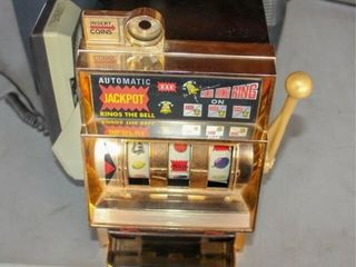Slot Machine Telephone  landline phone