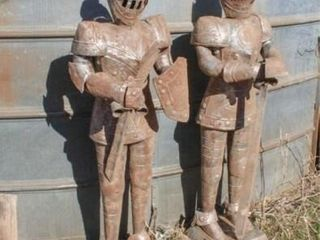 2   Metal Aluminum Knights  1   5 5  1   5