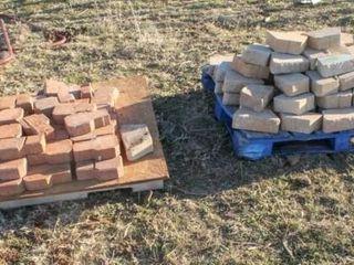 Pavers and Retaining Wall Blocks