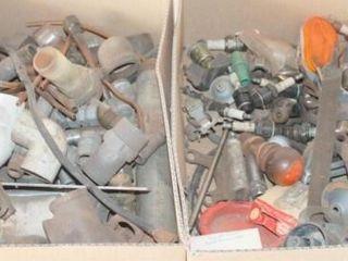 Plumbing Supplies  Air Hose Attachment