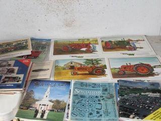 Vintage car Magazines  Restorer  Ortho Collector P