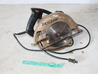 Skilsaw Classic 5250 7 1 4  Circular Saw