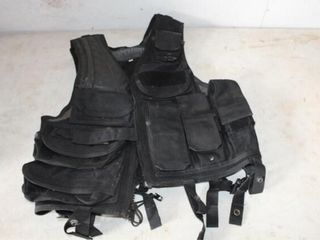 BlackHawk Tactical Vest