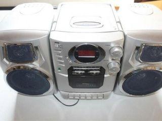 Radio   powers up