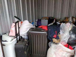 iStorage Kansas City Troost Ave Storage Auction
