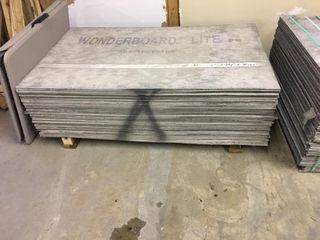 3x5x 1 4  Wonderboard