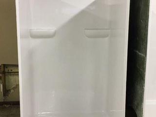 1 pc Fiberglass Shower Enclosure