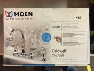 Moen Caldwell Kitchen Faucet