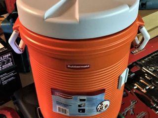 Rubbermaid 5 Gallon Cooler