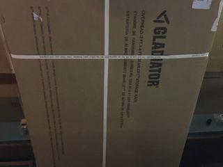 Gladiator Overhead Rack