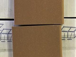 Metropolitan 6 x6  Bull Nose Commercial Tile