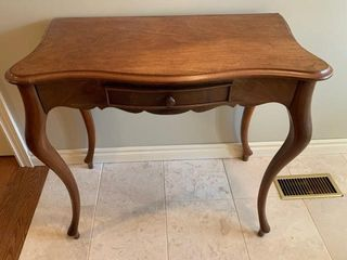 Antique louis XV Desk Table