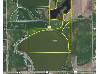 Griggs County, ND Land Auction - 160� Acres