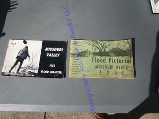 1952 FlOOD BOOKS