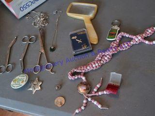jewelry cub scout pin