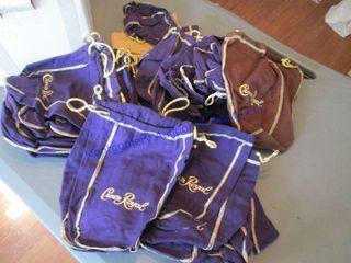 crown royal bags