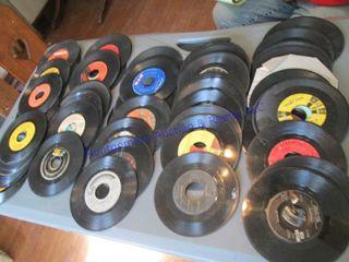 Records 45 s