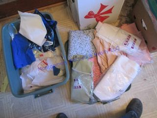 tote of fabric