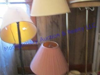 floor lamps table lamps