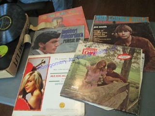 Records 33 1 3
