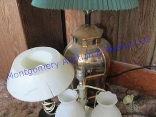 table lamps  5