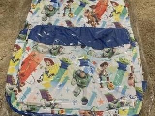 Toy story 4 backpacks  brand new  6