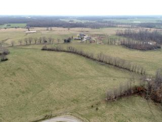 168+/- Acres Offered in Tracts - House, Barns, 4 Ponds - Soil Sites & Utilities Available - Auction May 27th