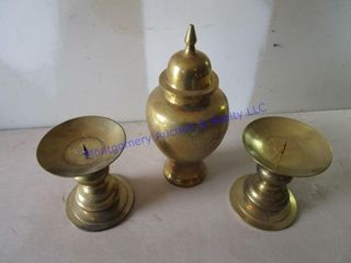 BRASS ITEMS