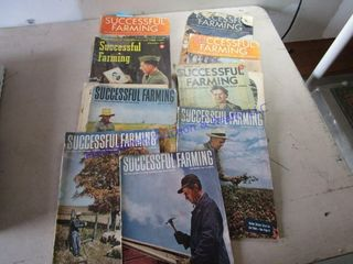 SUCCESSFUl FARMING MAGAZINES