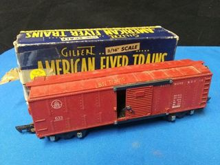 March Madness Model Trains Sale & Vintage Toys