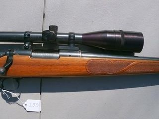 Remington Model 700  17REM