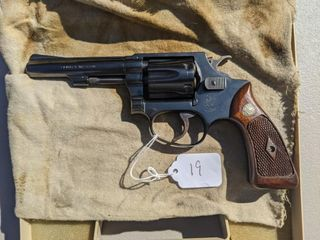 Smith   Wesson Model 31 1  32 S WlONG