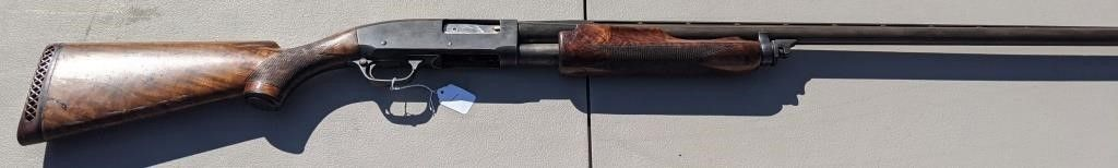 Remington 31 Tl 12 ga Shotgun