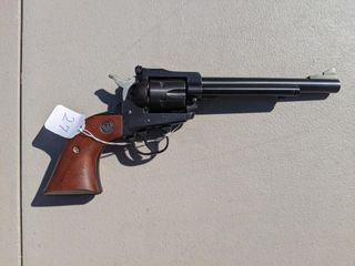 Ruger New Model Single Six  32H R MAG