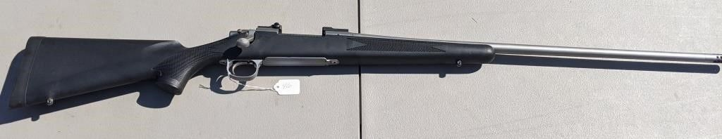 Remington Model 700 7mm RUM