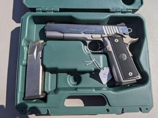 Para Ordinance Hi Cap Gun Rights  45ACP