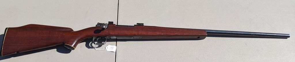 Custom Built Mauser  240GIBBS