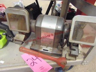Craftsman 1 3HP Bench Grinder