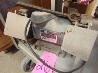 Craftsman 1 4 HP bench grinder