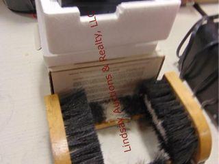 Cobra Radar detector  boot cleaning brush
