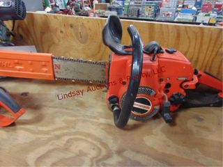 Jonsereds 49SP chainsaw