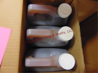 3 jugs of diesel fuel additive