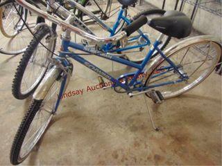 Schwinn Suburban Vintage bicycle
