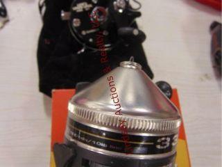 Zebco 33 spin cast   lew s speed spool mod BB 1