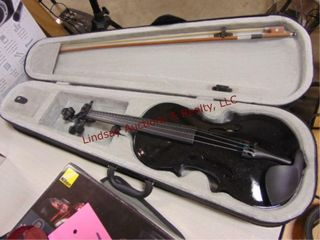 Violin w  case