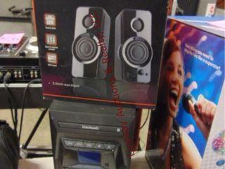 Blackweb bluetooth cd player   Blackweb multimedia