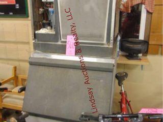 Scotsman ice machine  condition unknown